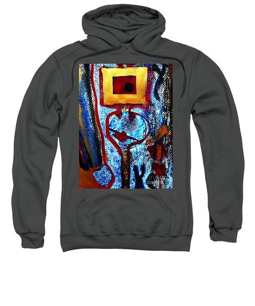 Golden Child-2 Sweatshirt