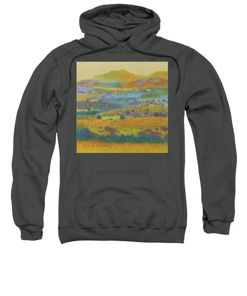 Golden Dakota Day Dream Sweatshirt