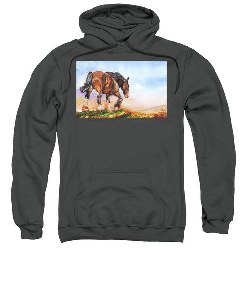 Golden Days Sweatshirt