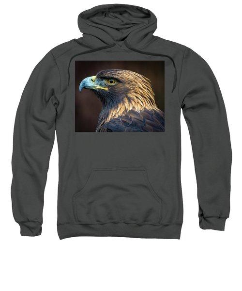 Golden Eagle 2 Sweatshirt