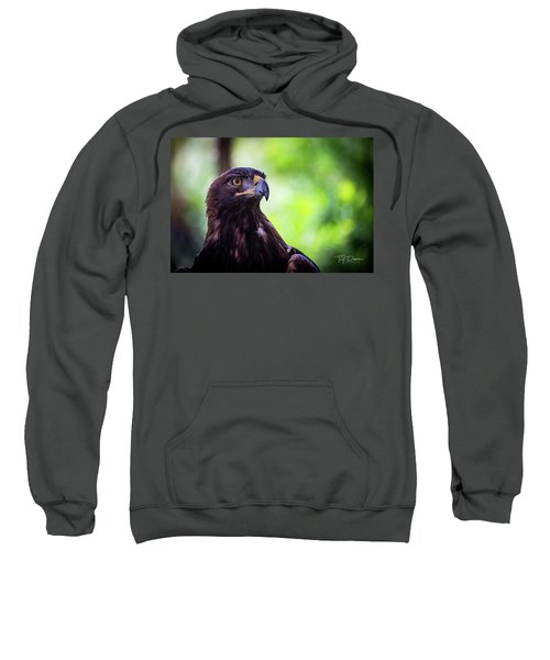 Golden Eagle 2 Sweatshirt