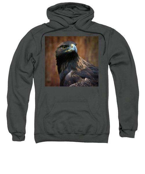 Golden Eagle 4 Sweatshirt