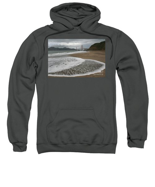 Golden Gate Study #3 Sweatshirt