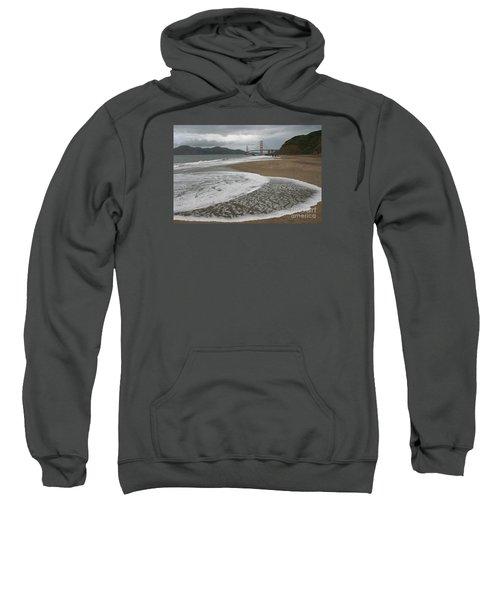 Golden Gate Study #3 Sweatshirt