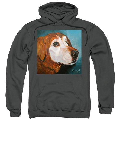 Golden Grandpa Sweatshirt