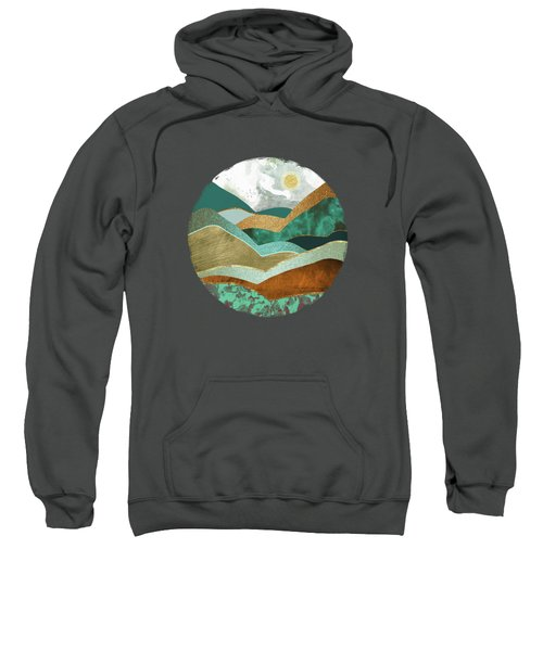 Golden Hills Sweatshirt
