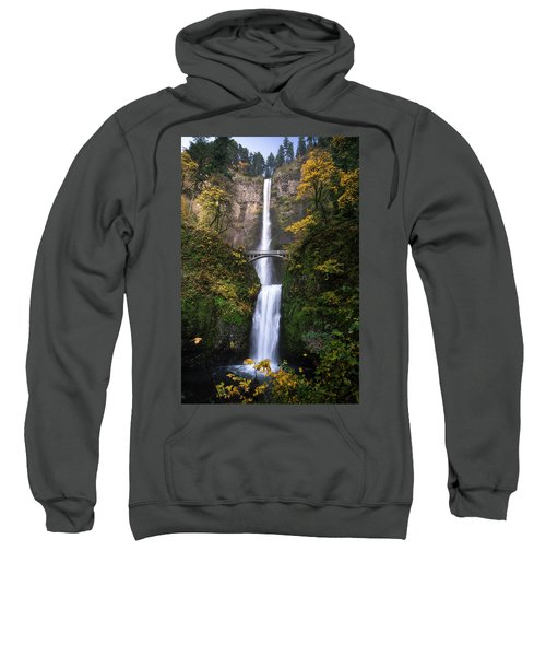 Golden Multnomah Sweatshirt