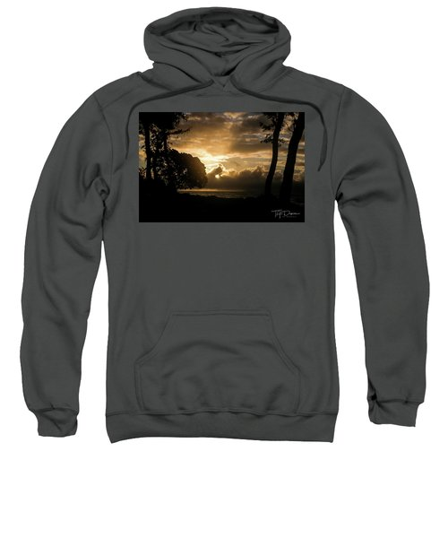 Golden Sun Sweatshirt