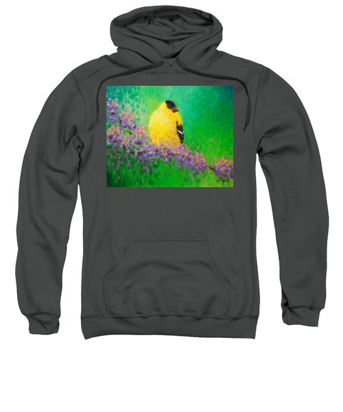Goldfinch II Sweatshirt