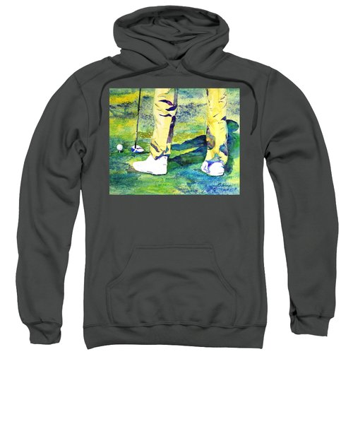 Golf Series - High Hopes Sweatshirt