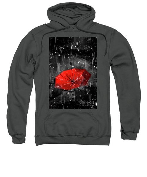 Gone With The Rain Sweatshirt