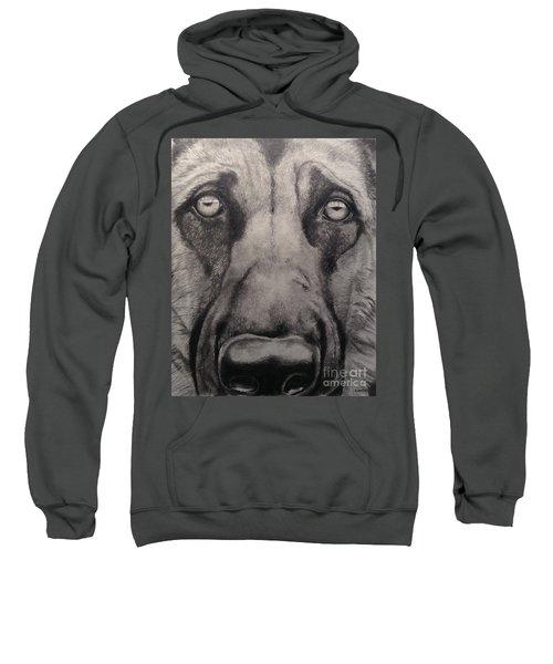 Good Boy Sweatshirt