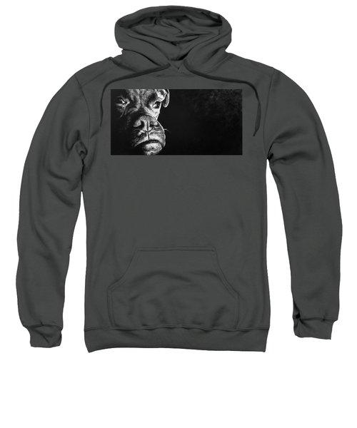 Good Dog Sweatshirt