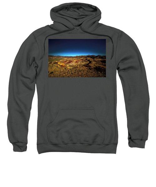 Good Morning From The Oregon Desert Sweatshirt