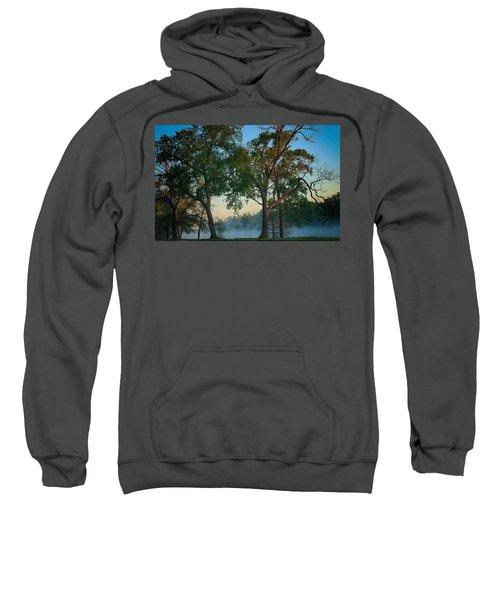 Good Morning Waco Sweatshirt