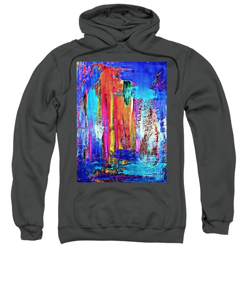 Good Things Are Coming Sweatshirt