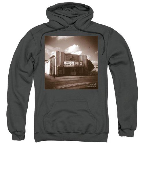 Good Time Theater Sweatshirt