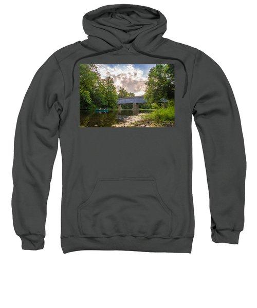 Good To Canoe Sweatshirt
