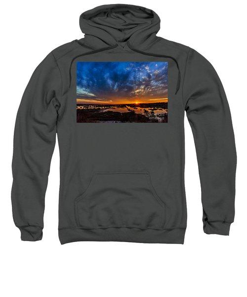Goodnight Topsail Sweatshirt