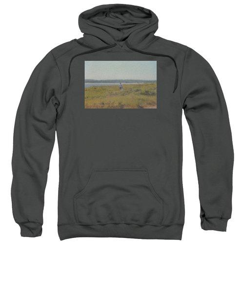 Gooseberry Island Westport Ma Sweatshirt