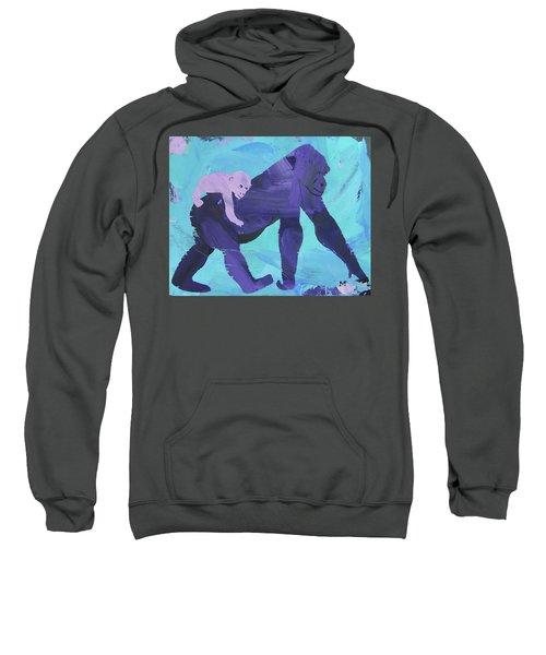 Gorgeous Gorilla Sweatshirt