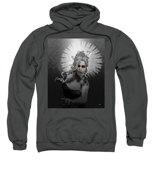Gorgon Sweatshirt