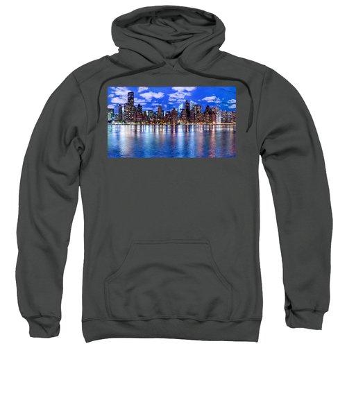 Gothem Sweatshirt by Az Jackson