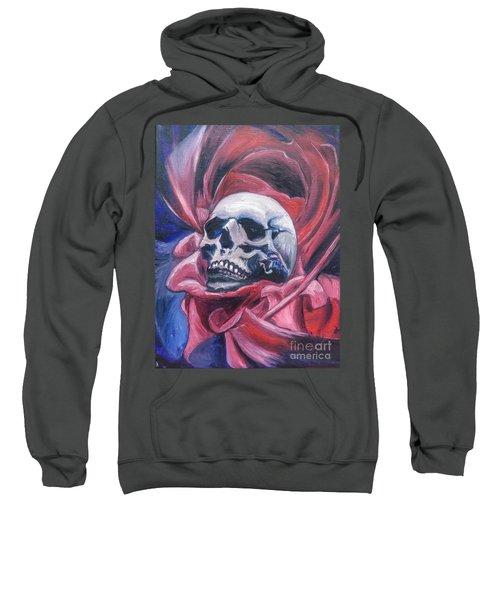 Gothic Romance Sweatshirt