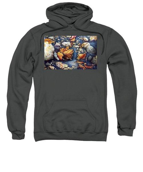 Gracie's Secret Graden Sweatshirt