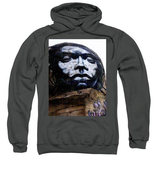 Graffiti_07 Sweatshirt