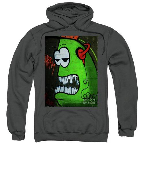 Graffiti_12 Sweatshirt