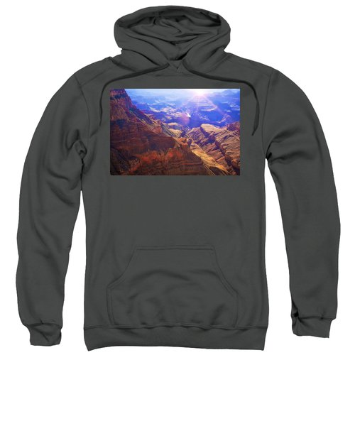 Grand Canyon Arizona 10 Sweatshirt