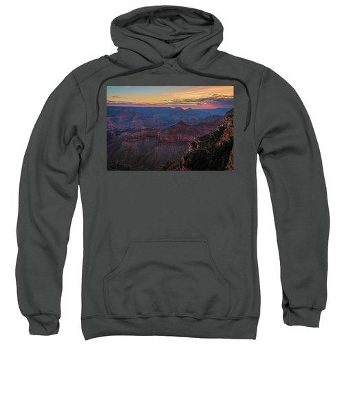 Grand Canyon Sunrise Sweatshirt
