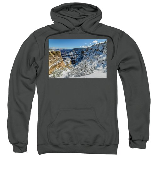 Grand Cayon Sweatshirt