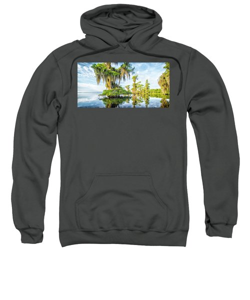 Grand Cypress Sweatshirt