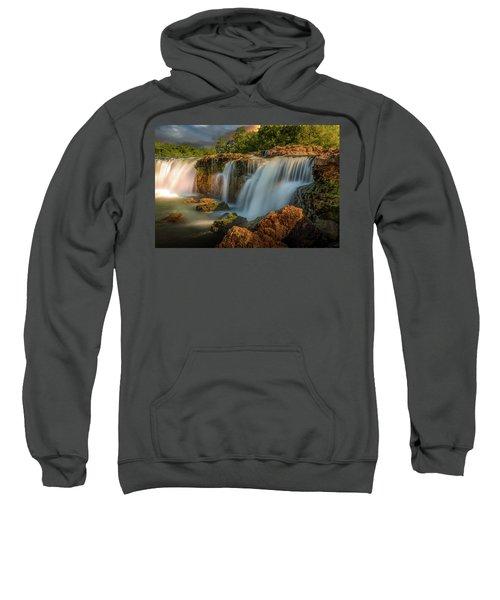 Grand Falls Sweatshirt