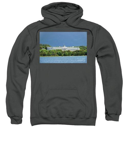 Grand Hotel Sweatshirt