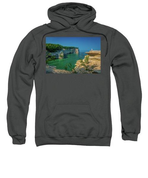 Grand Portal Point Sweatshirt