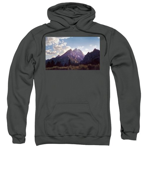 Grand Teton Sweatshirt