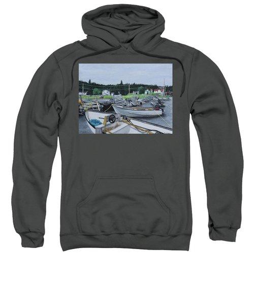 Grandfathers Wharf Sweatshirt