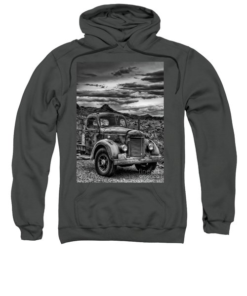 Grandpa's Ride Sweatshirt
