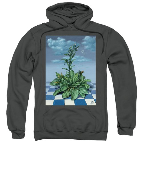 Grass Sweatshirt