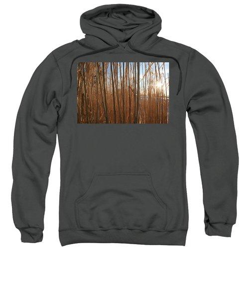 Grasses Sweatshirt