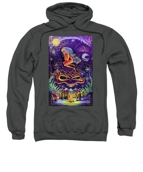 Grateful Nights Sweatshirt