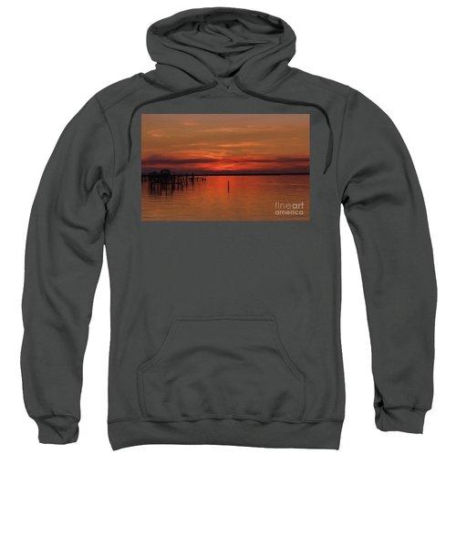 Grateful Sky Sweatshirt