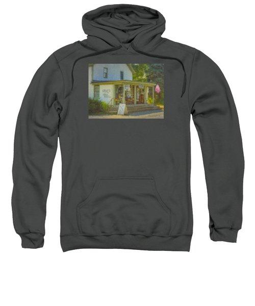 Gray's Store In Little Compton Rhode Island Sweatshirt