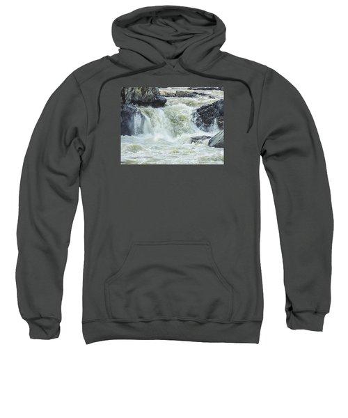 Great Falls Of The Potomac Sweatshirt