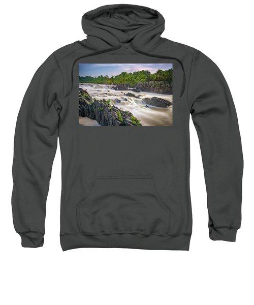 Great Falls Sweatshirt