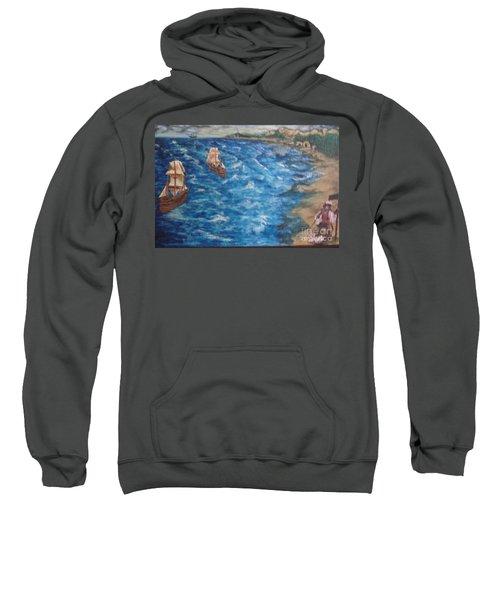 Great Lakes Pirates Sweatshirt