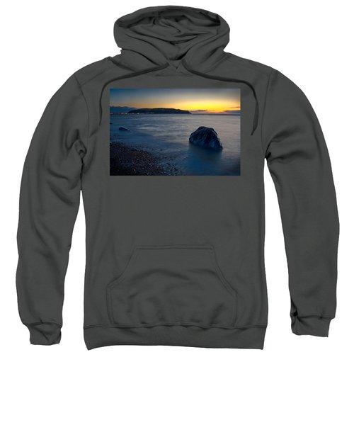 Great Orme, Llandudno Sweatshirt